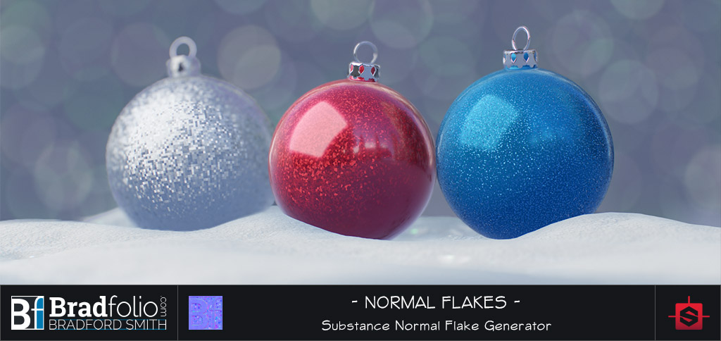 Substance Download Normal Flakes Bradfolio